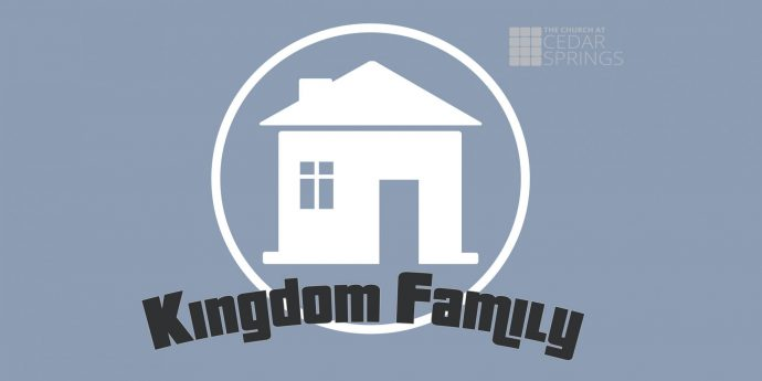 Kingdom Family Part 2
